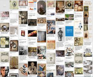 PinterestGenealogy