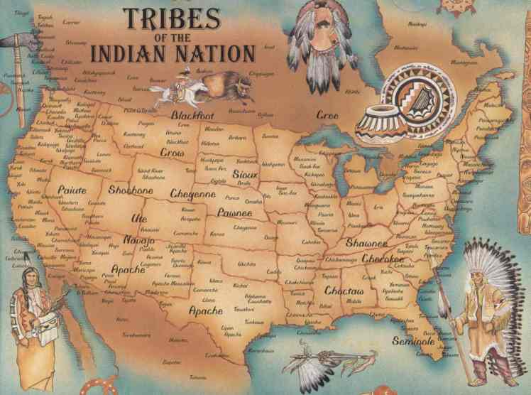 North_American_Indians_Map