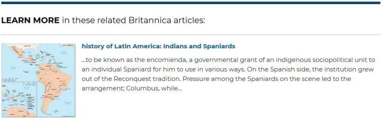 HistoryIndianSpanish