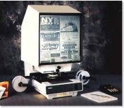 World-Micro-Graphics-Microfiche-Reader-Indus